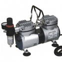 Мини компрессор AS-19