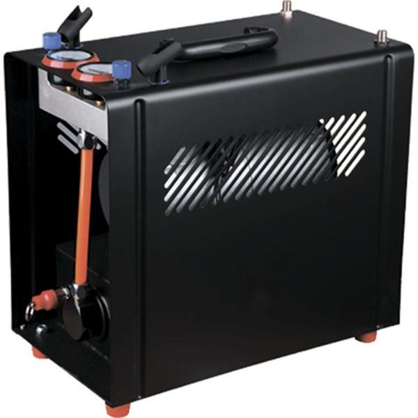 Мини компрессор AS-196A