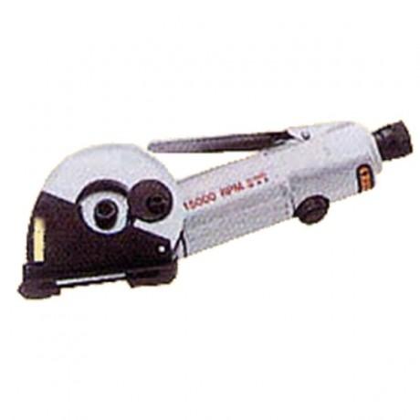 Пневматическая углошлифовальная машина TNT АТ-7141