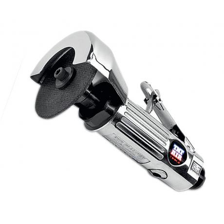 Пневматическая шлифовальная машина прямая TNT АТ-6027