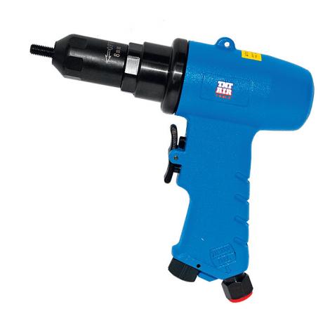 Пневматический заклепочный пистолет для резьбовых заклепок TNT АТ-6151
