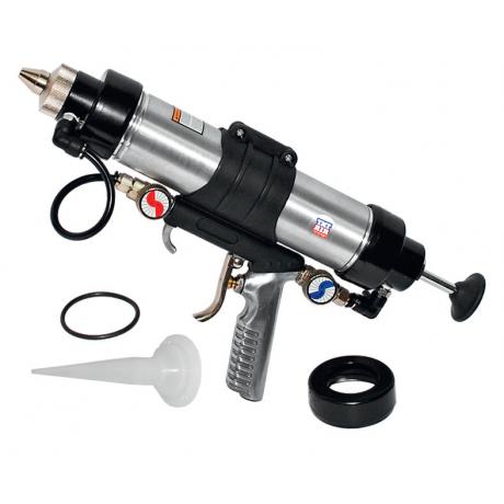 Пневматический пистолет для герметика TNT АТ-2033M-9