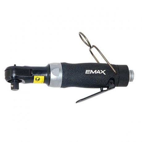 """Пневматический угловой гайковерт (трещотка) 3/8"""" EMAX AT-3017"""