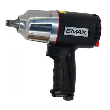 """Пневматический ударный гайковерт 1/2"""" EMAX AT-2860A"""