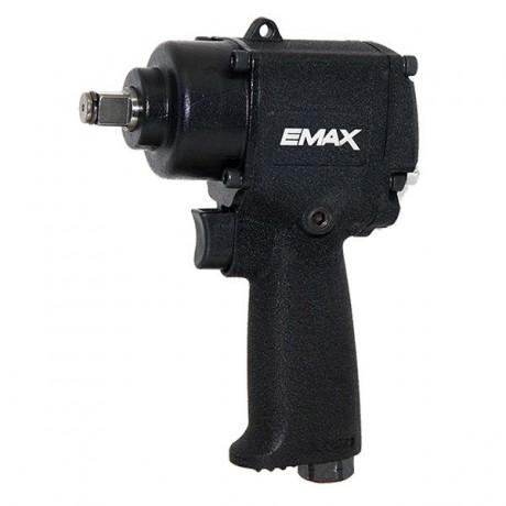 """Пневматический ударный гайковерт 1/2"""" EMAX AT-1163B"""