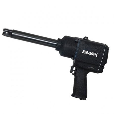"""Пневматический ударный гайковерт 1"""" EMAX AT-2068-6"""