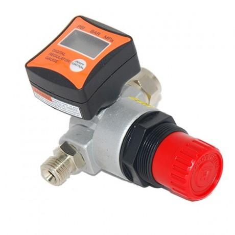 Регулятор давления цифровой TNT AA-2001 DZL
