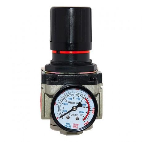 Регулятор давления TNT AR3000-02
