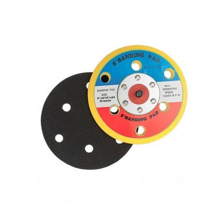 Шлифовальный круг TNT P-B6VC