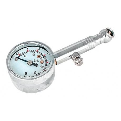 Измеритель давления TNT E210-2