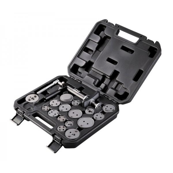 Приспособление для утапливания поршней тормозных цилиндров, 17 предметов MIGHTY SEVEN SQ-0217