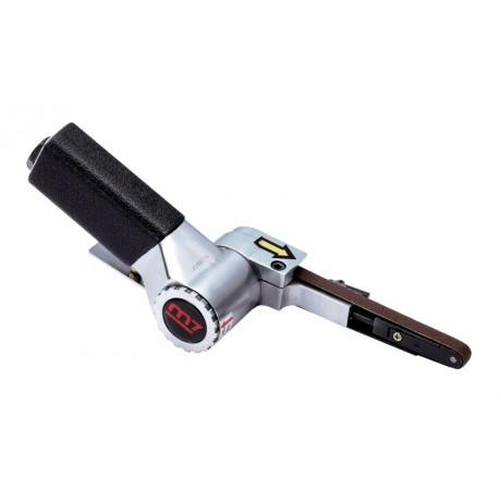 Пневматическая ленточная шлифовальная машина 10х330 мм, 16000 об/мин MIGHTY SEVEN QB-311