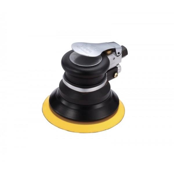 Пневматическая орбитальная шлифовальная машина 125 мм, 10000 об/мин MIGHTY SEVEN QB-52502