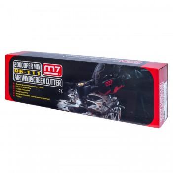 Нож пневматический для удаления стекла MIGHTY SEVEN QK-111