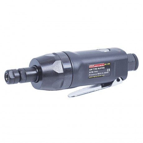 Пневматическая бормашина (шарошка) 6 мм, 7500 об/мин MIGHTY SEVEN QT-102